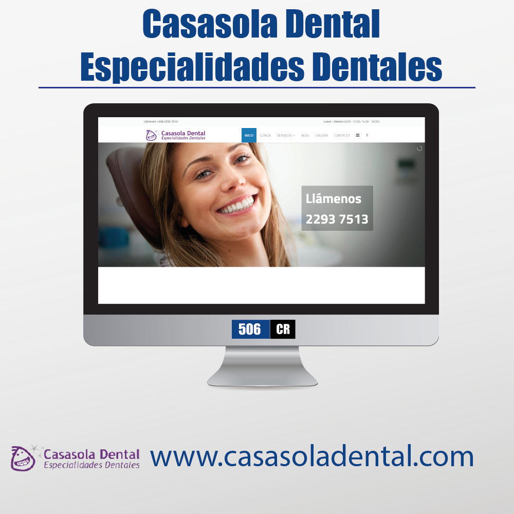 Casasola Dental Especialidades Dentales