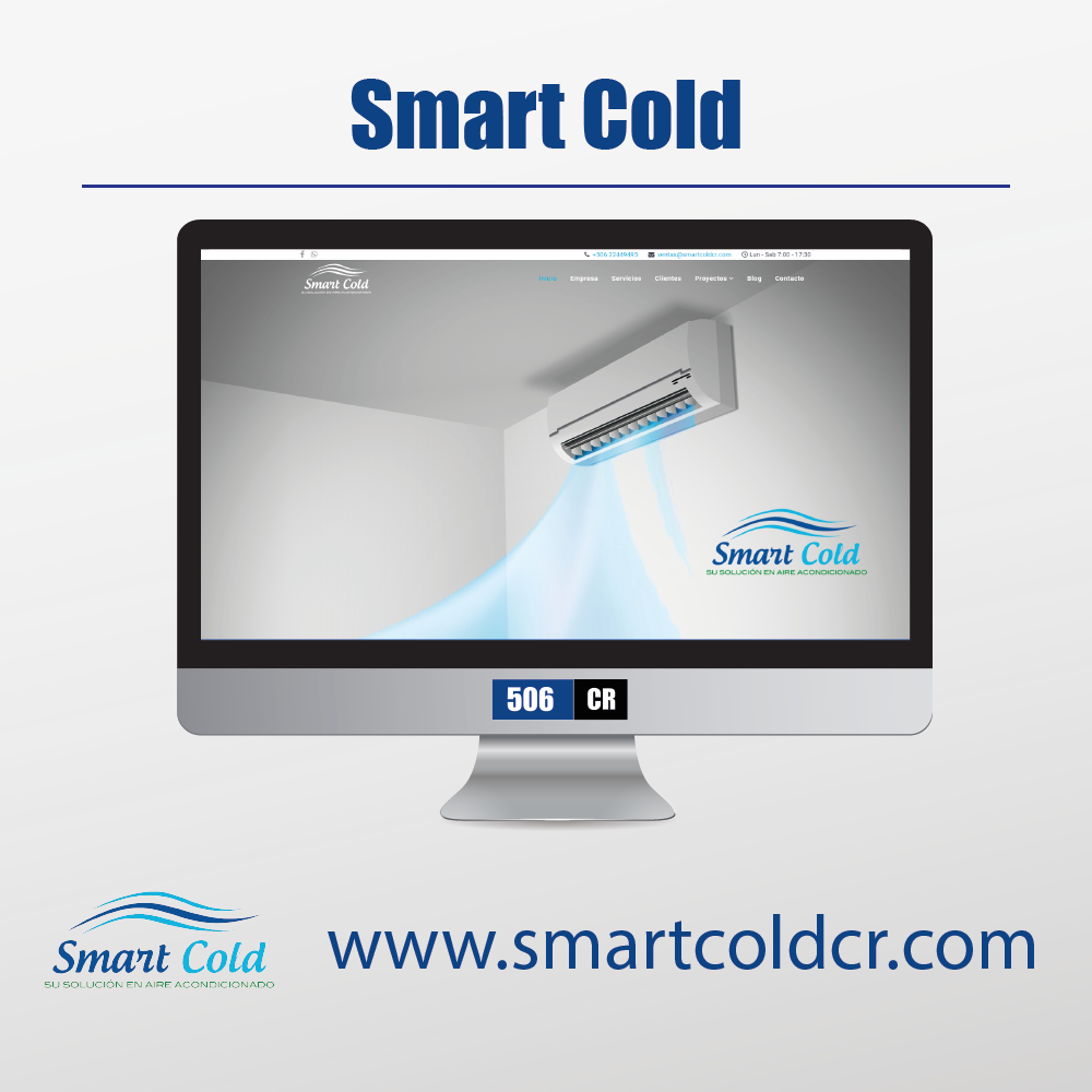 Smart Cold